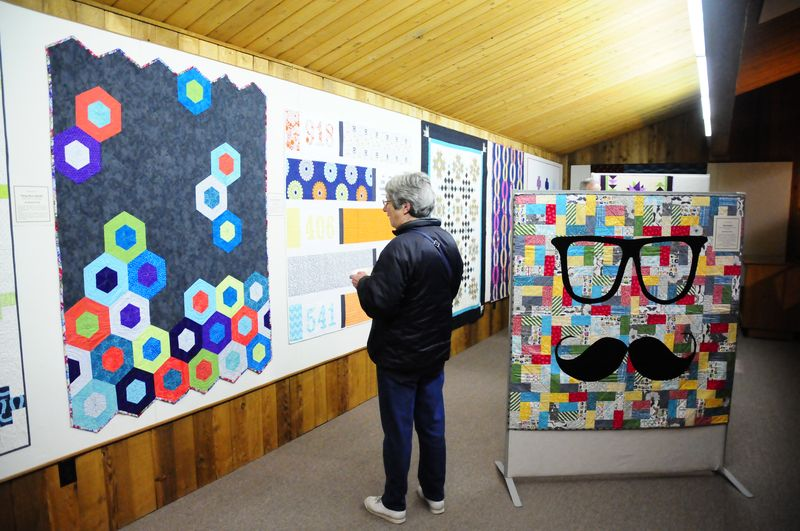 QuiltWorks Gallery February 2016 (9)