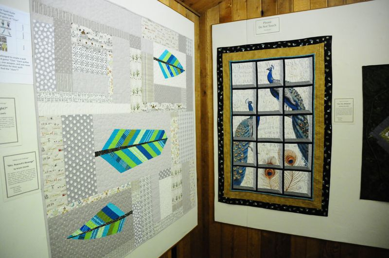 QuiltWorks Gallery February 2016 (18)