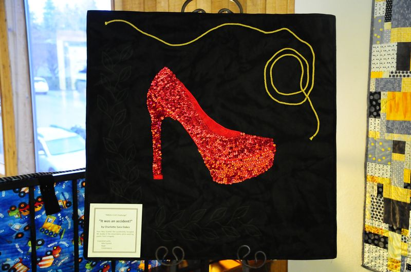 QuiltWorks Gallery February 2016 (6)
