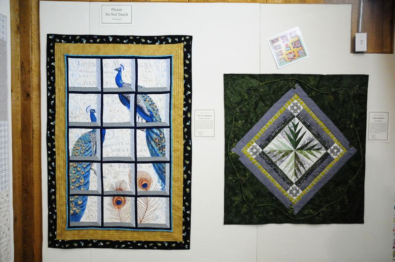 QuiltWorks Gallery February 2016 (17)