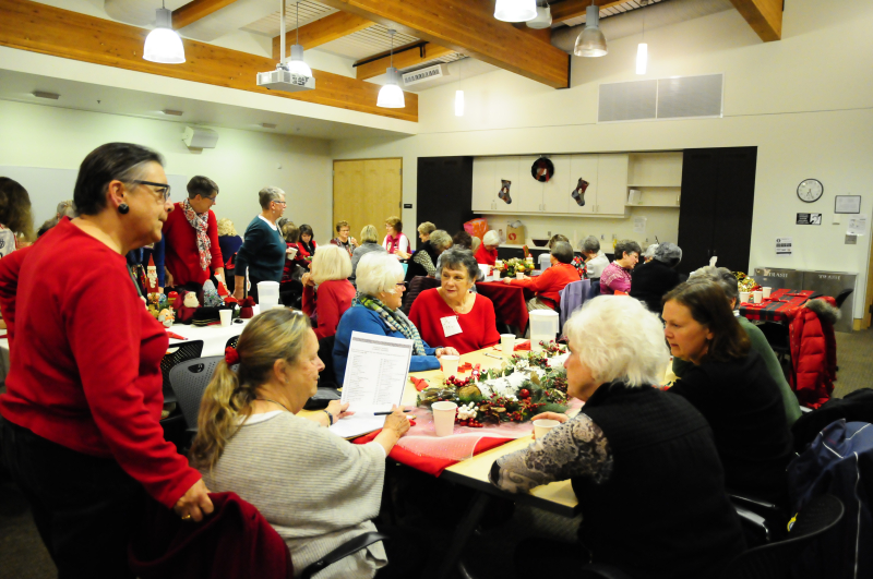 2016 MBQG Christmas Party  (10)