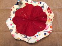 Folded Heart Needle Case (2)