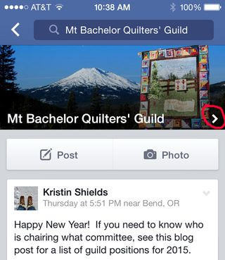 FB MBQG mobile screenshot