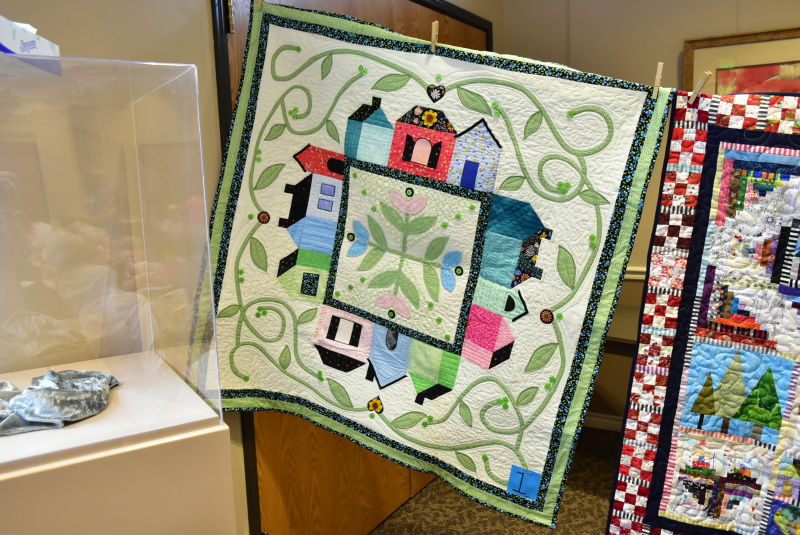 2019 Challenge Quilts (1)
