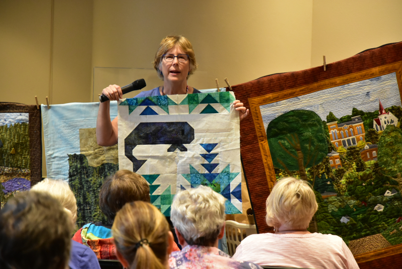 2019 Quilt Week Show and Tell (2)