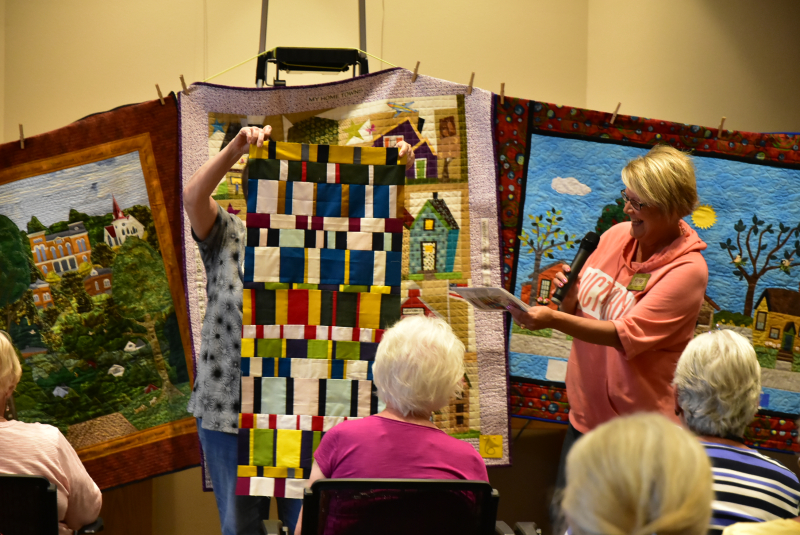 2019 Quilt Week Show and Tell (4)