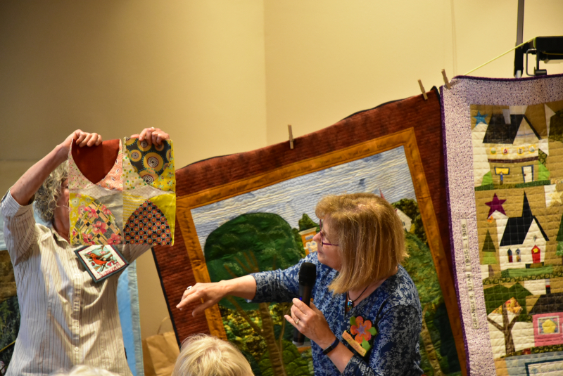 2019 Quilt Week Show and Tell (6)