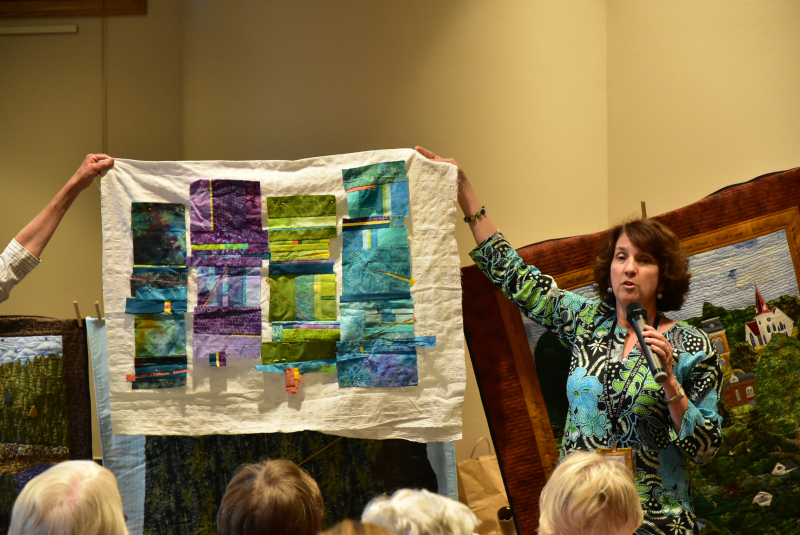 2019 Quilt Week Show and Tell (7)