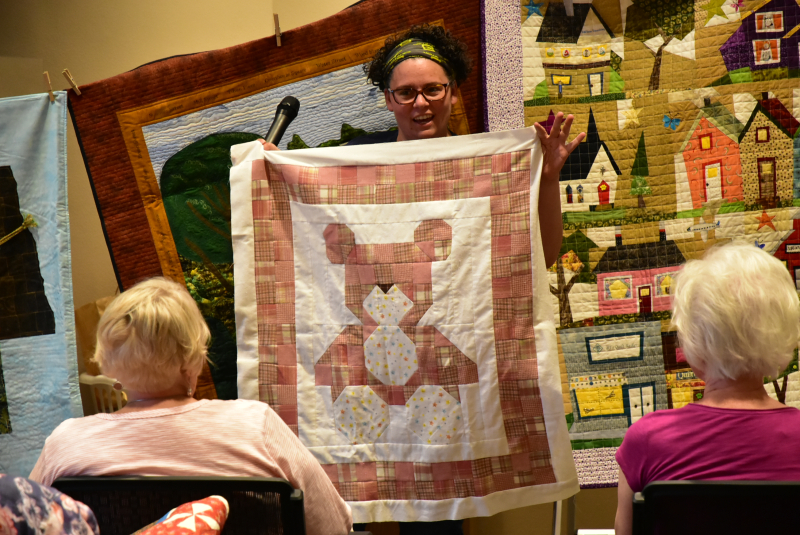 2019 Quilt Week Show and Tell (16)