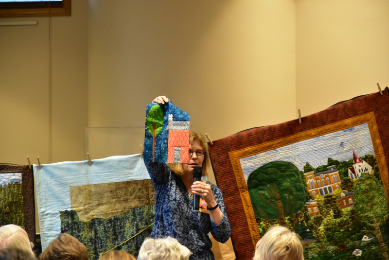 2019 Quilt Week Show and Tell (1)