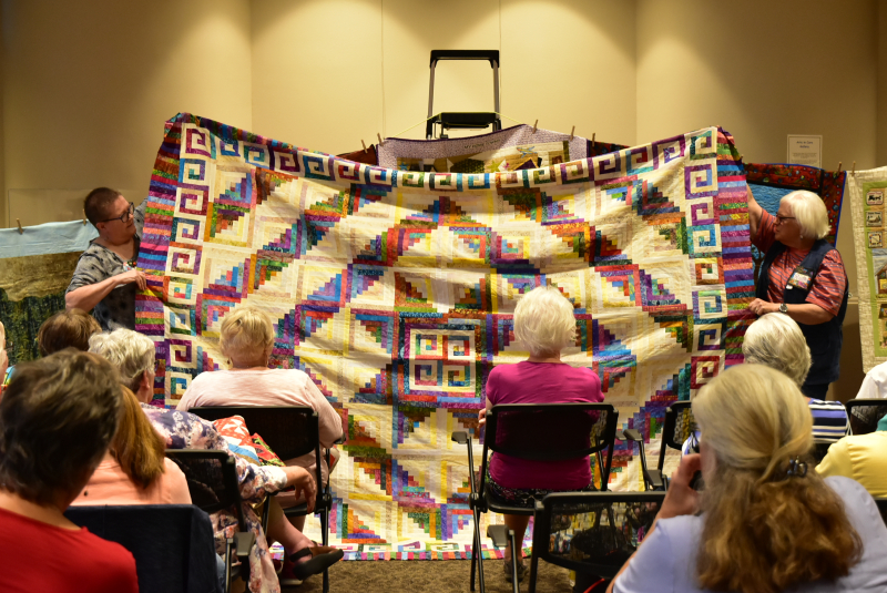 2019 Quilt Week Show and Tell (20)