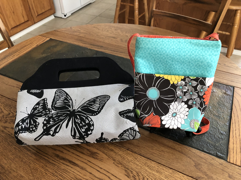 Boutique items by Donna Graham